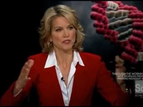 Creating Synthetic Life-Your questions answered with Paula Zahn