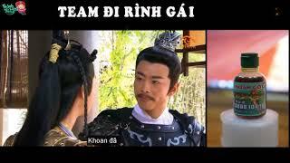 Team Rình Gái | Thánh Lồng Tiếng thumbnail