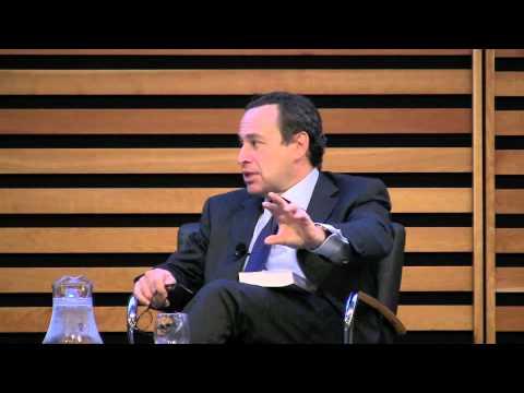 David Frum | Part 1 | Sept 14, 2012 | Appel Salon