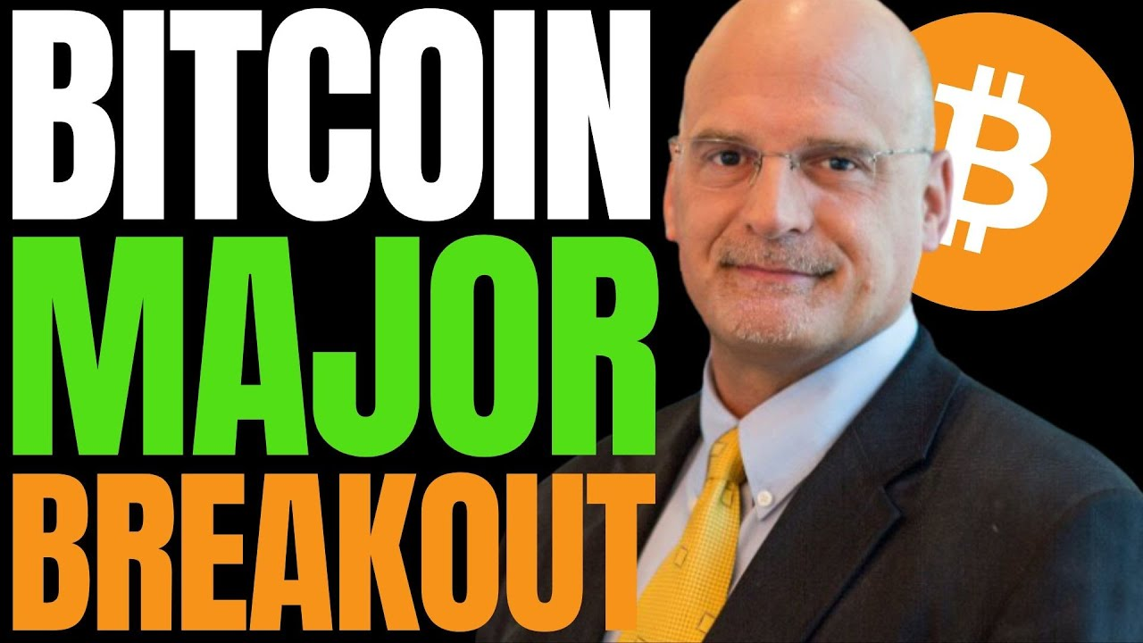 Mike McGlone Calls Major Bitcoin Breakout | At This Rate Grayscale Will Own 3.4% of ALL BTC by Jan.