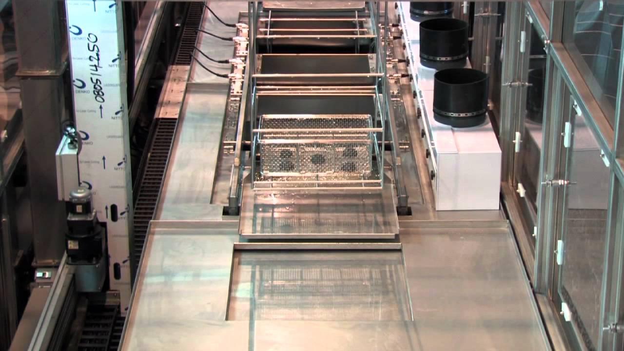 zimmer machine