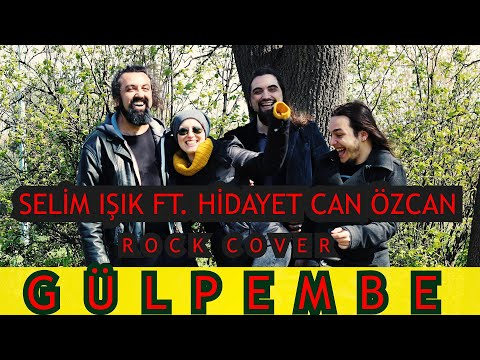 Gülpembe - Selim Işık  (Barış Manço Cover)