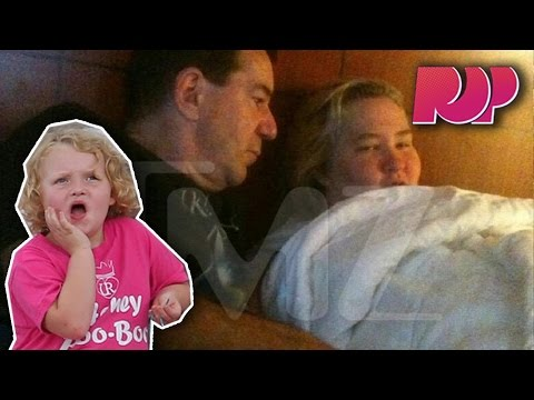 Honey Boo Boo CANCELLED After Mama June Dates Child Molester