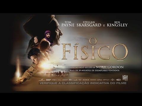 Trailer do filme O Físico