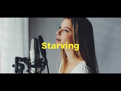 Starving - Hailee Steinfeld, Grey, Zedd   Romy Wave (piano cover)