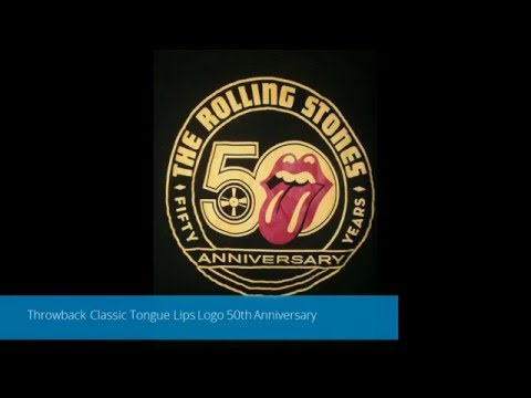 20 Vintage Rolling Stones T-Shirts