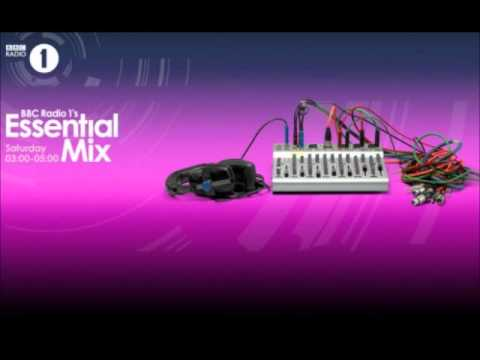 Essential Mix Live With Laidback Luke 2011