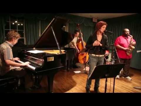 Darius Jones - Brigitte's Baby - Sound It Out series, Greenwich House, NYC - Sept 21 2014