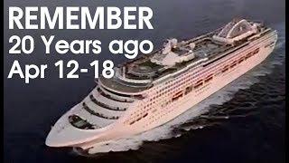 One Week - 20 Years Ago. 12-18 April 1998