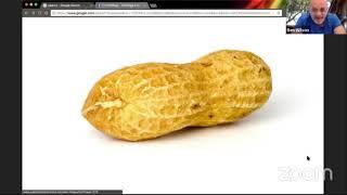 Hot Dog Vendors - Recognize Your Peanut Potential