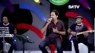 Sona Bondhu Tui Amare-singer SANDIPAN
