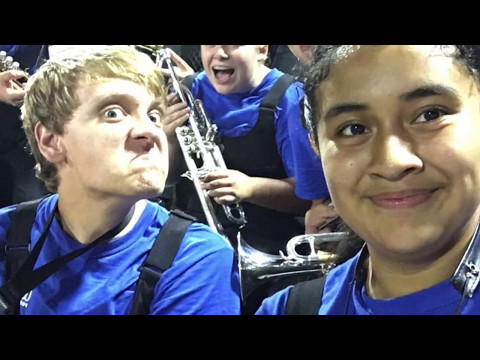 Quitman Band Video: Beatlemania
