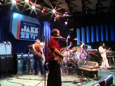 Dixie Dregs - Live At Montreux Jazz Fest