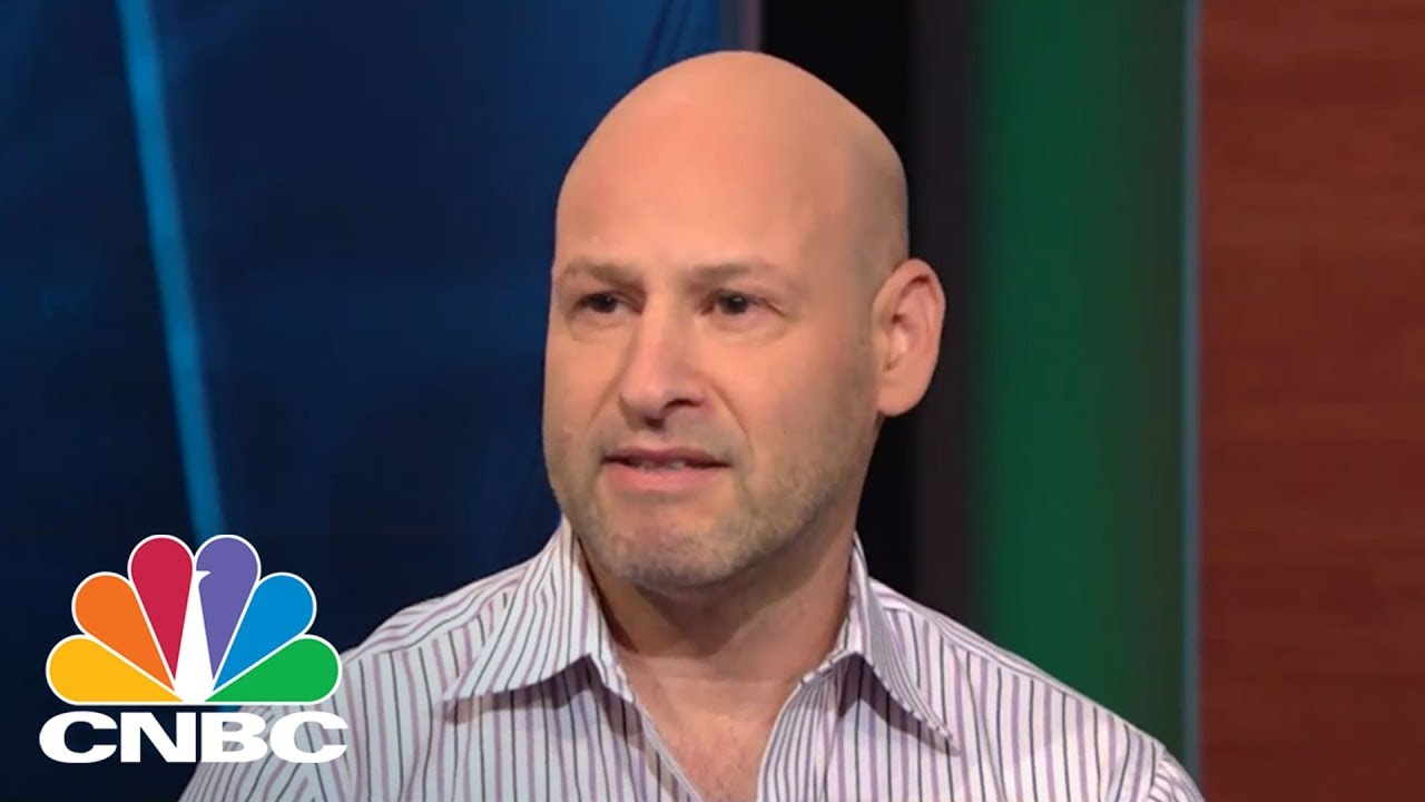 Ethereum Co-Founder Joseph Lubin On The Crypto-Revolution | CNBC