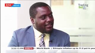 One on One with MYSPACE PROPERTIES CEO Mwenda Thiranira | Trading Bell