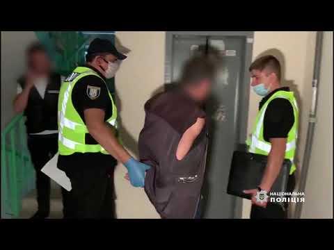 Столичні правоохоронці затримали