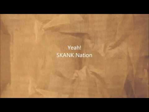 It's over by prime ( skank nation ) Rwanda