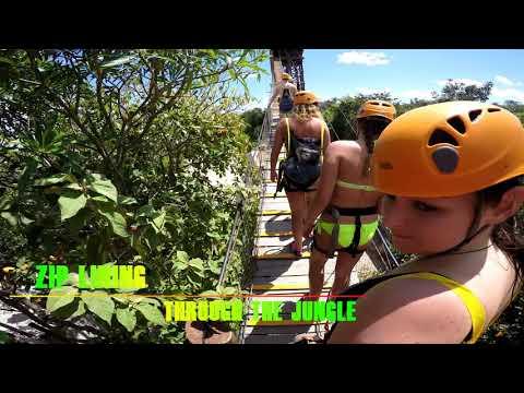 Tulum Mexico Adventure