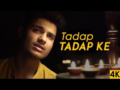 Tadap Tadap Ke Is Dil Se - Siddhant Arora | Unplugged | Salman Khan | Hum Dil De Chuke Sanam |