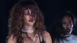 Baixar Rihanna - Bitch Better Have My Money Live At Rock In Rio 2015 - Legendado/Português (BR)