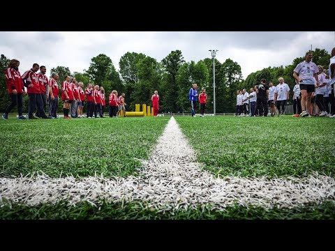 Mettersi in gioco - Team Building I AS Rugby Milano