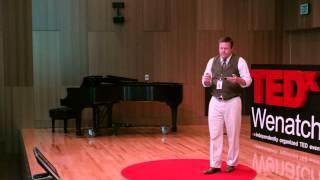 Teamwork | Jeff Ostenson | TEDxWenatchee