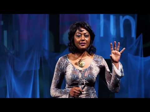 The Dynamic Force of Raw and Fermented Foods  裸食與發酵食物的活力 | Prashantha Lachanna | TEDxTunghaiU