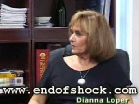 ECT - Electroshock Therapy - Diana Loper Part 1