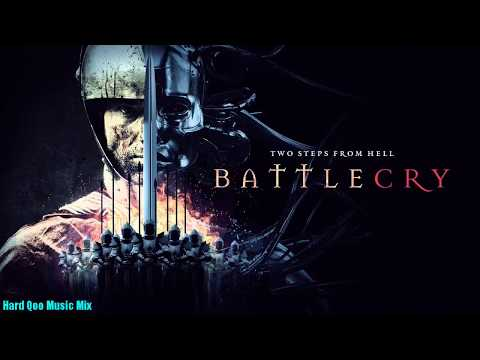 Epic Music Mix | 史詩震撼背景音樂合輯 | Two Steps From Hell - BattleCry