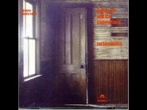 Lloyd Cole and the Commotions - 2cv