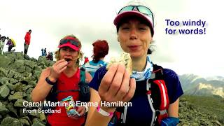 Best food for long distance races? (17 ideas from Scafell Skyrace)