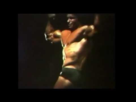 arnold schwarzenegger mr olympia 1970