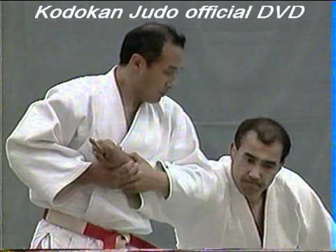 Kodokan goshin jitsu official  DVD vs kata world champion (short version)