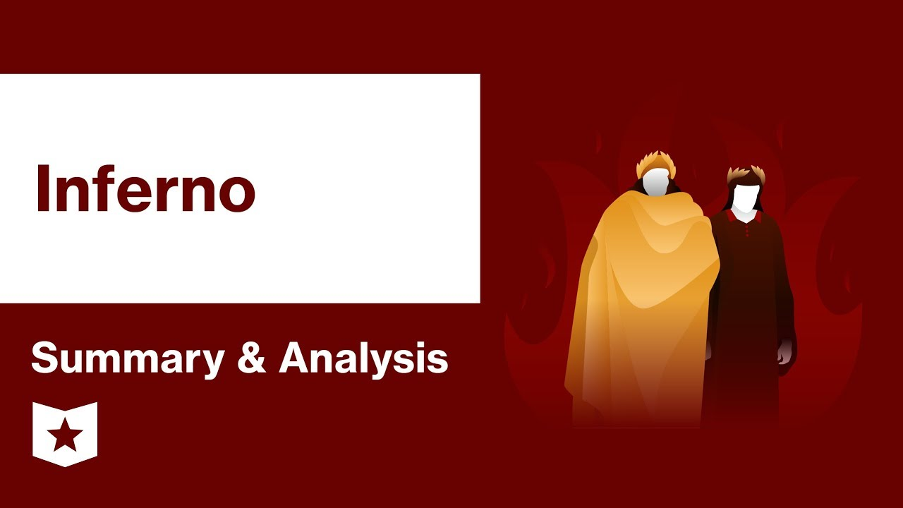 dantes inferno summary analysis
