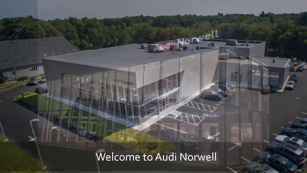Welcome To Audi Norwell Proud To Serve Boston And South Shore MA - Audi norwell