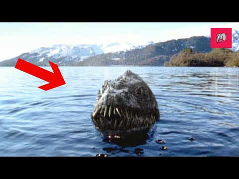 10 Mysterious Videos that DEMAND an Explanation