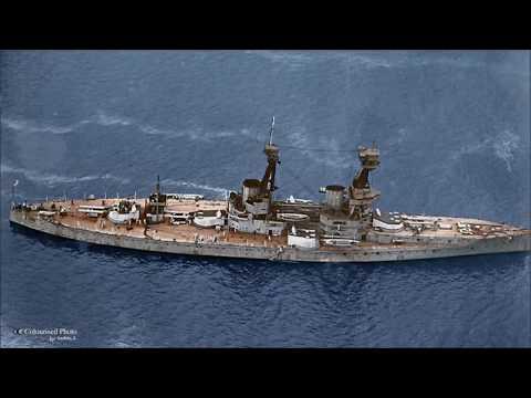 World of Warships The Heart of Oak