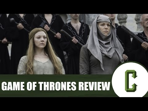 """Game of Thrones Season 6 Episode 6 """"Blood of My Blood"""" Review"""