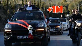 أعراس السطايفية 😱 Mariage Algérien Moto Racer 19🏁 🇩🇿