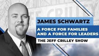 James Schwartz | The Jeff Crilley Show