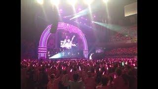 ももクロ佐々木彩夏AYAKA NATION2017in両国国技館ファンの反応 画像 も...
