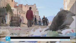 مدينة القصرين التونسية ما زالت بانتظار العدالة الاجتماعية