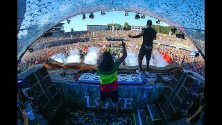 Sunnery James & Ryan Marciano | Tomorrowland Belgium 2018 W2