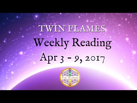 """Twin Flame Weekly Energies (Apr 3-9): """"Strategy and Overpowering Desire"""""""