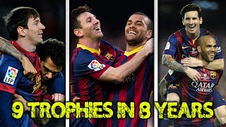 10 most deadly football partnerships!