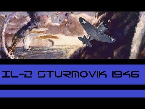 IL-2 1946  Battle over Pacific |