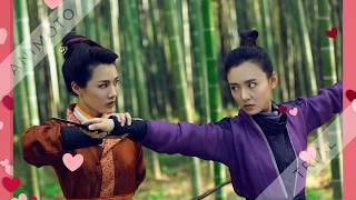 Video Top 10 Upcoming fantasy Chinese drama 2018 download MP3, 3GP, MP4, WEBM, AVI, FLV Agustus 2018