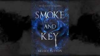 Fan-Made Smoke and Key Book Trailer