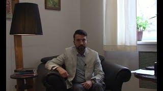 Психотерапевт Киев. Психоанализ в Киеве: Александр Нечаев (психоаналитик)