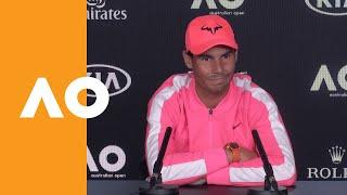 Rafael Nadal: